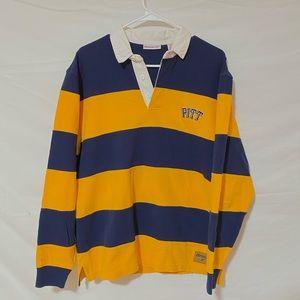 Vintage Pitt Rugby Shirt